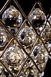 Хрустальные светильники люстры в классическом стиле Splendid-Ray 30-2107-03, фото 2