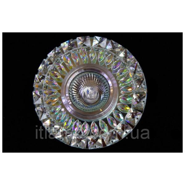 Точечные светильники врезные Linisoln 2264