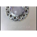 Точечные светильники врезные Linisoln 7590s White, фото 3