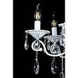 Светильники люстры свечи в классическом стиле для спальни гостинной зала  Splendid-Ray 30-3518-62, фото 3