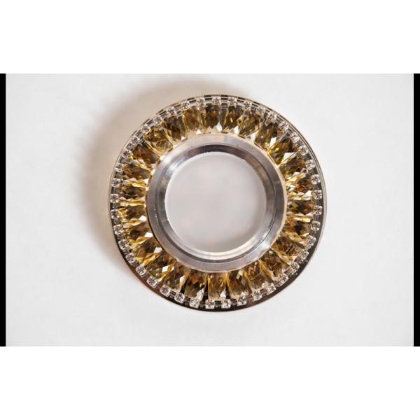 Точечные светильники врезные Linisoln 8238 Champagne