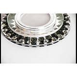 Точечные светильники врезные Linisoln 8242 Gray, фото 3