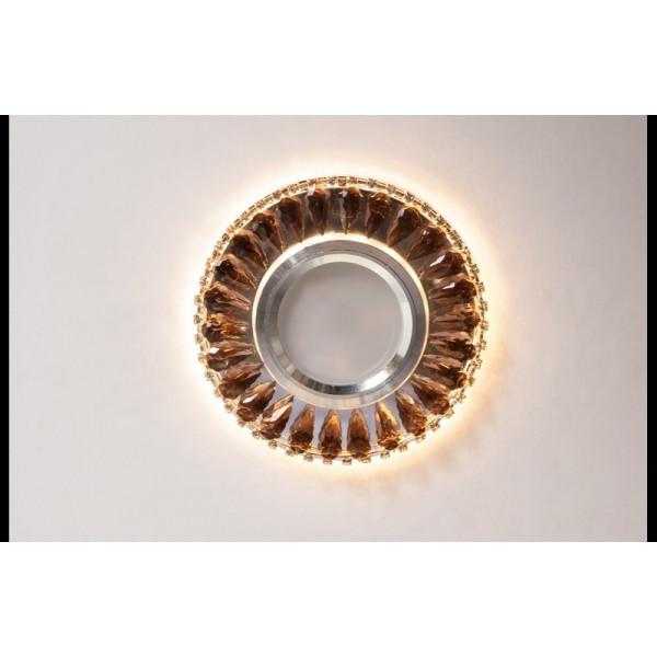Точечные светильники врезные Linisoln 8281 Coffe