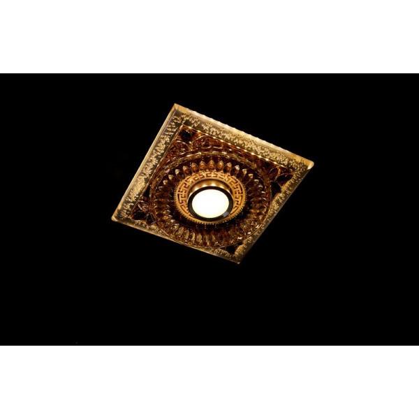 Точечные светильники Linisoln 20024-B-2 CF