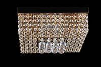 Люстра светильник хрустальный в классическом стиле для зала гостинной спальни Splendid-Ray 30-3472-85