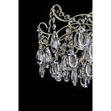 Люстра светильник хрустальный в классическом стиле для зала гостинной спальни Splendid-Ray 30-3453-75, фото 2