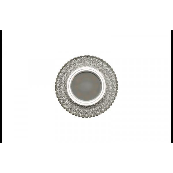 Точечные светильники врезные Linisoln 7760S WH