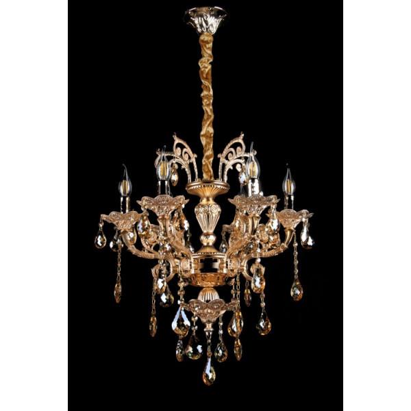 Светильники люстры свечи в классическом стиле Splendid-Ray 30-3451-53