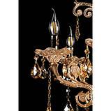 Светильники люстры свечи в классическом стиле Splendid-Ray 30-3451-53, фото 3
