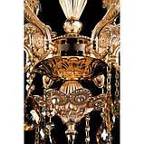 Светильники люстры свечи в классическом стиле Splendid-Ray 30-3451-53, фото 6