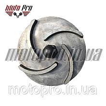 Крыльчатка мотопомпы WMQGZ 40-20 (резьба) Weima