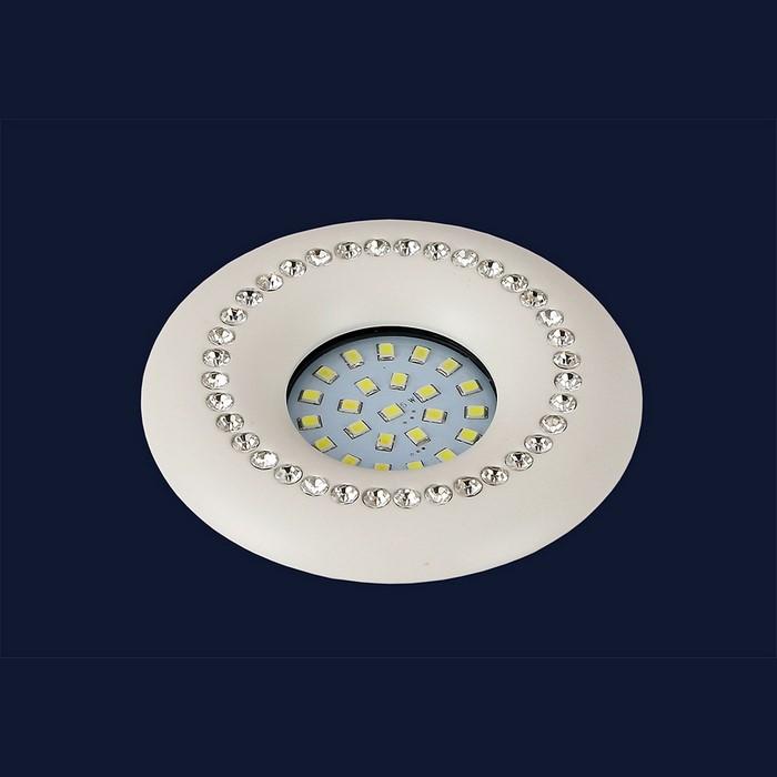 Точечные светильники врезные Levistella 716MKD-C26Y WH