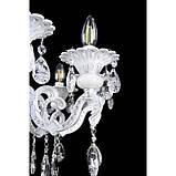 Люстра светильник классическая с хрустальными подвесками Splendid-Ray 30-3322-87, фото 3