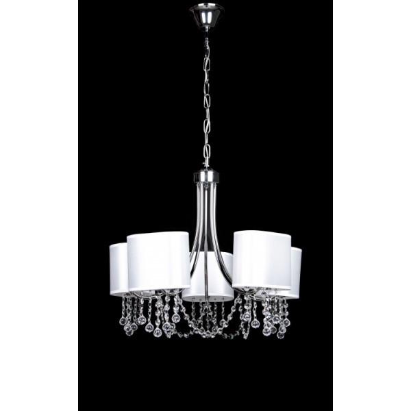 Светильники люстры свечи в классическом стиле для спальни гостинной зала  Splendid-Ray 30-3612-92