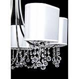 Светильники люстры свечи в классическом стиле для спальни гостинной зала  Splendid-Ray 30-3612-92, фото 3