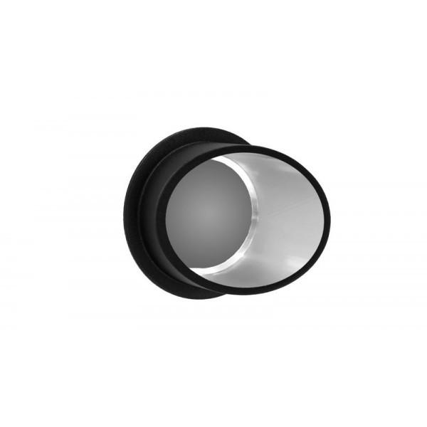 Точечные светильники врезные Linisoln 160A-BK-SL
