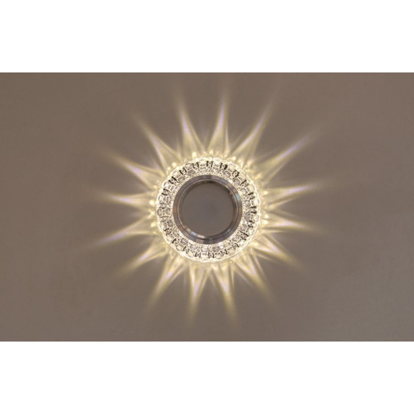 Точечные светильники врезные Linisoln 2112