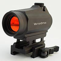 Коллиматорный прицел Vector Optics Maverick 1x22 (SCRD-12)