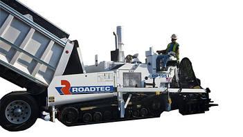 Асфальтоукладчики Roadtec