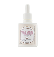 "Cream & Caramel - Mineral Activator №1 - Активатор хны с эффектом ""Пудра"" 30 мл"