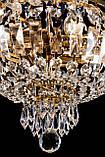 Хрустальные светильники люстры в классическом стиле Splendid-Ray 30-2028-32, фото 2