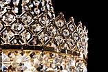 Хрустальные светильники люстры в классическом стиле Splendid-Ray 30-2028-32, фото 3