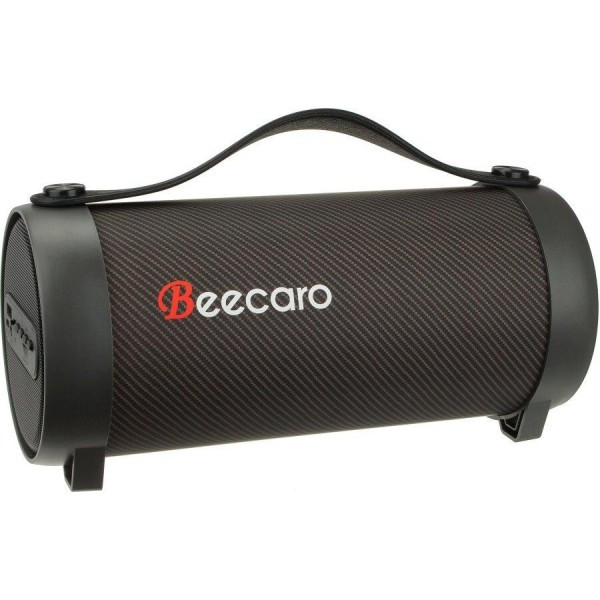 Портативная колонка Beecaro S11F Original Bluetooth