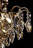 Люстрі і світильники, люстри, люстрі, люстри в класичному стилі, люстри з висульками, люстри кришталеві,, фото 2