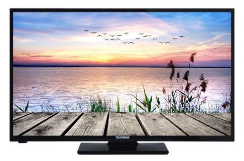 Телевизор Telefunken D32H279Q3 ( Full HD / HDTV / 100Hz / LED / DVB-T DVB-C, DVB-C (HD), DVB-S, DVB-S2 )
