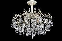 Люстра светильник хрустальный в классическом стиле для зала гостинной спальни Splendid-Ray 30-3453-68