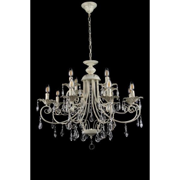 Светильники люстры свечи в классическом стиле Splendid-Ray 30-3458-01