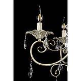 Светильники люстры свечи в классическом стиле Splendid-Ray 30-3458-01, фото 3