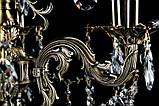 Светильники люстры свечи в классическом стиле Splendid-Ray 30-3684-04, фото 2