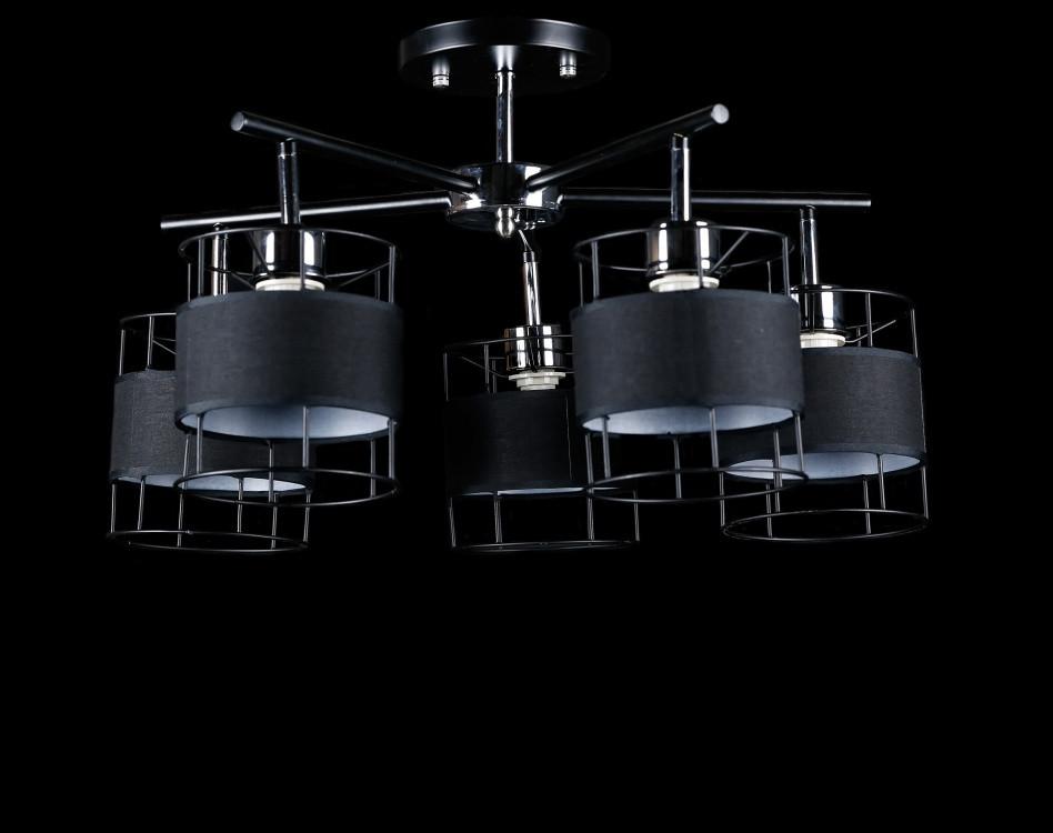 Люстры светильники в классическом стиле с абажуром Splendid-Ray 30-3730-20