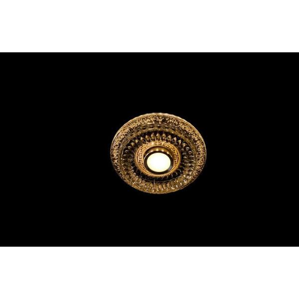 Точечные светильники Linisoln 20024-A-WH 16*2