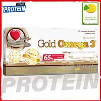 Рыбий жир омега-3 Olimp Omega 3 65% (60 caps)