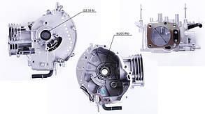 Блок двигателя 65мм - P65F (ZS)