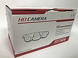 Камера видеонаблюдения беспроводная уличная IP с WiFi/ИК-подсветка/датчик движения  UKC 3020, фото 9