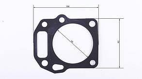 Прокладка головки блока двигателя 65мм - P65F (ZS)