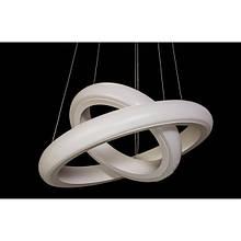 Люстра кольца Linisoln 9202/500+350 WH