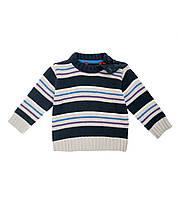 Джемпер Losan Mc baby boys (027-5004AC/32) Голубой M6-68 см