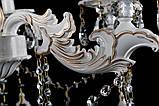 Люстра светильник хрустальный в классическом стиле для зала гостинной спальни Splendid-Ray 30-3741-13, фото 5