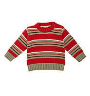 Джемпер Losan Mc baby boys (027-5004AC/51) Красный M6-68 см
