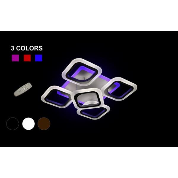 LED люстры Linisoln 5588-4+1S Color LED