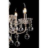 Светильники люстры свечи в классическом стиле Splendid-Ray 30-2460-81, фото 2