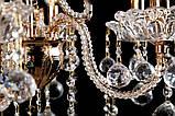 Светильники люстры свечи в классическом стиле Splendid-Ray 30-2460-81, фото 4