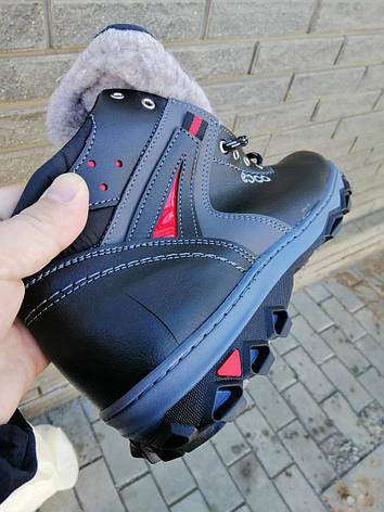 Ботинки мужские уценка 42 размер, фото 2