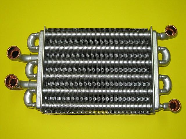 Теплообменник на котел вестен квазар Кожухотрубный испаритель Alfa Laval DXS 80 Кострома
