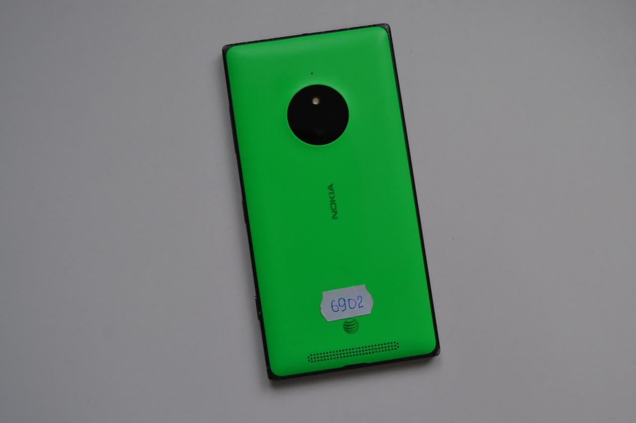 Смартфон Nokia Lumia 830 16Gb Green Оригінал!