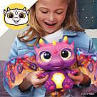 Интерактивнsq Малыш дракон FurReal Friends Moodwings Baby Dragon Hasbro, фото 5